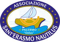Associazione Sant'Erasmo Nautilus Onlus Palermo Logo